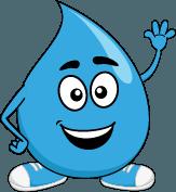 """Lubimy wodę'' - konkurs plastyczny - Przedszkole Samorządowe nr 81  """"Brzoskwiniowy Raj"""" w Białymstoku"""
